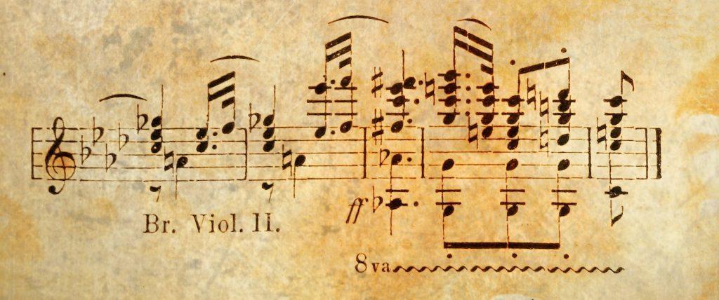 musica classica libera da diritti