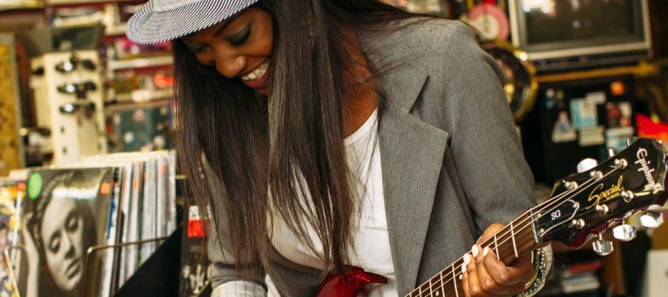 Consigli sulla musica in negozio